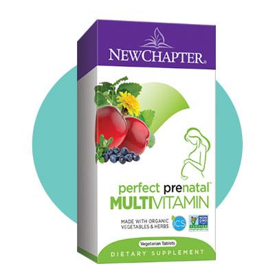 Prenatal Multivitamins