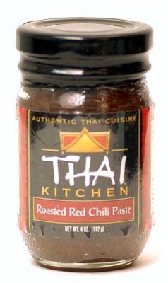 Thai Kitchen Paste Red Chili 112g